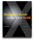 Designer's Guide to Mac OS X