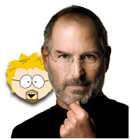 Jobs and Jeff